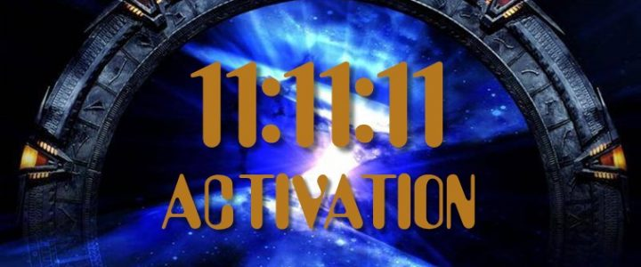 11:11:11 Activation